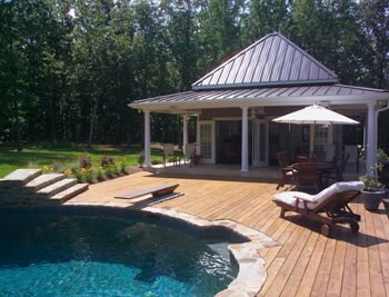 Outdoor Kitchen Contractors Charlotte Nc