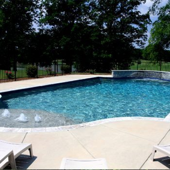 Classic Pools - Custom Inground Pools | Charlotte, NC